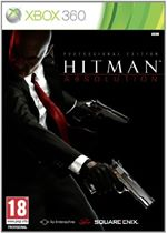 Hitman: Absolution Professional Edition (xbox 360)
