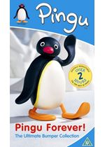 Pingu - Pingu Forever (The Ultimate Pingu Collection)