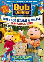 Bob The Builder  When Bob Became A Builder (Special Edition)