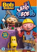 Bob The Builder  Radio Bob
