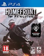 Image of Homefront: The Revolution (PS4)