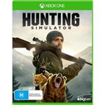 Click to view product details and reviews for Hunting Simulator Xbox One.