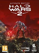 Halo Wars 2  Ultimate Edition (PC DVD  Xbox One)  Codes in box