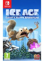 Image of Ice Age Scrat's Nutty Adventure Nintendo Switch Game