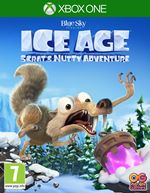 Image of Ice Age Scrat's Nutty Adventure Xbox One Game