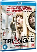 Triangle (Blu-Ray)