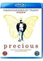 Precious - Based On The Novel 'Push' By Sapphire (Blu-Ray) ICON70202