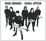 Radio Birdman  Radios Appear (Music CD)