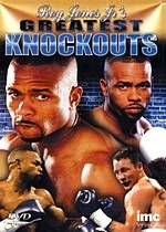 Image of Roy Jones Junior - Greatest Knockouts