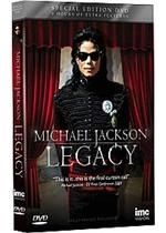 Click to view product details and reviews for Michael jackson legacy.