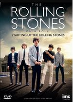The Rolling Stones  On a Roll  Starting up The Rolling Stones