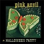 Pink Anvil  Halloween Party