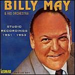 Billy May And His Orchestra Studio Recordings 1951 1953 (Music CD)