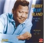 Bobby Bland Its My Life Baby (The Singles As And Bs 1951 1960) (Music CD)