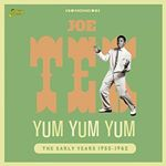 Joe Tex  Yum Yum Yum  The Early Years 19551962 (Music CD)