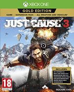 Click to view product details and reviews for Just Cause 3 Gold Edition Xbox One.