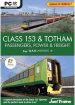 Click to view product details and reviews for Class 153 Totham Passengers Power Freight Pc.