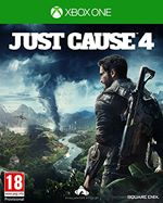 Click to view product details and reviews for Just Cause 4 Xbox One.