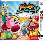 Image of Kirby Battle Royale (Nintendo 3DS)