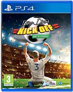 Image of Dino Dini's Kick Off Revival PS4 Game