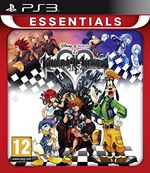 Kingdom Hearts HD1.5 Remix (PS3)