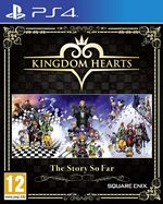 Click to view product details and reviews for Kingdom Hearts The Story So Far Ps4.