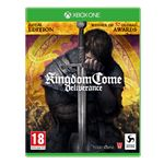 Click to view product details and reviews for Kingdom Come Deliverance Royal Edition Xbox One.