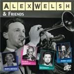 Alex Welsh & His Band  Alex Welsh And Friends (Music CD)