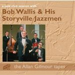 Bob Wallis  A Jazz Club Session With Bob Wallis (Music CD)