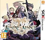 Click to view product details and reviews for The Legend Of Legacy Nintendo 3ds.