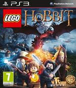 Image of LEGO The Hobbit (PS3)