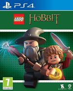 Image of Lego The Hobbit (with Side Quest Character Pack DLC) [PS4]