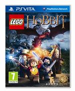 Image of LEGO The Hobbit (Playstation Vita)