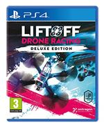 Lift-Off Drone Racing Deluxe Edition (PS4)