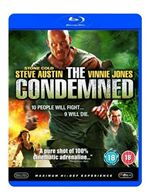The Condemned (Blu-Ray) LGB93985