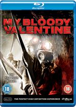 Image of My Bloody Valentine (2D) (Blu-Ray)
