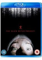 Blair Witch Project (Blu-Ray) LGB94261