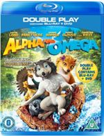 Alpha and Omega (Includes Blu-Ray and DVD Copy) LGB94325