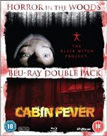 Cabin Fever / Blair Witch Project (Blu-Ray) LGB94381