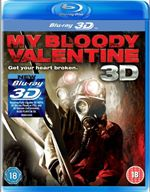 My Bloody Valentine (Blu-ray 3D)