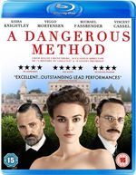 A Dangerous Method (Blu-Ray) LGB94885