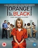 Orange Is The New Black [Blu-ray] LGB95109
