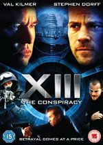 XIII - The Conspiracy LGD94168
