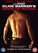 Clive Barker's Book Of Blood LGD94197
