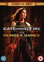The Hunger Games  The Hunger Games Catching Fire