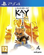 Image of Legend of Kay Anniversary (PS4)