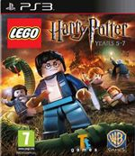 LEGO Harry Potter Years 57 (PS3)