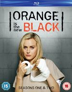 Orange Is the New Black: Season 1 and 2 LIB95217
