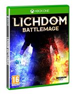 Image of Lichdom: Battlemage