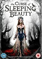 The Curse Of Sleeping Beauty DVD